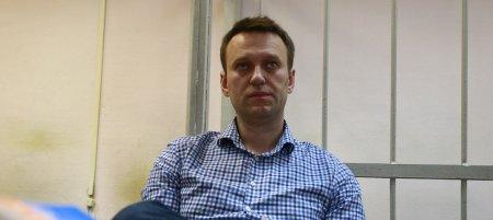 Навальный виновен в хищении денежных средств