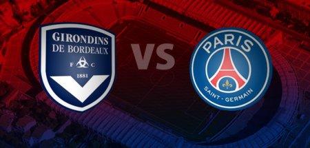 Бордо – ПСЖ: прогноз на матч 10 февраля 2017 22:45