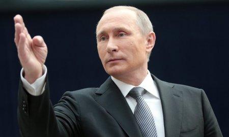 Путин поручил Кабинету министров начать контролировать обновление системы образования РФ
