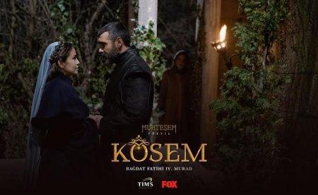 Кесем Султан 2 сезон 42 серия: дата выхода, смотреть онлайн анонс