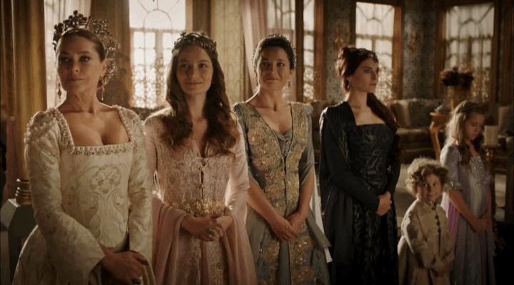 Кесем Султан 2 сезон 44 серия: дата выхода, смотреть онлайн анонс