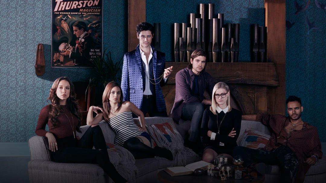 Волшебники 2 сезон 7 серия: дата выхода 08.03.2017, смотреть онлайн анонс