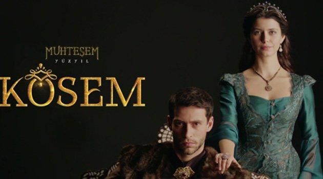 Кесем Султан 2 сезон 45 серия: дата выхода 10.03.2017, смотреть онлайн анонс