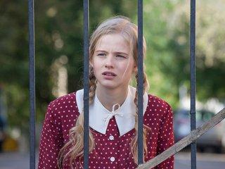 «Торгсин»: 1 серию показали онлайн по каналу «Россия-1» 10.04.17