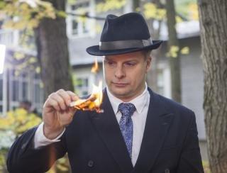 «Торгсин»: 3 серию показали онлайн по каналу «Россия-1» 11.04.17