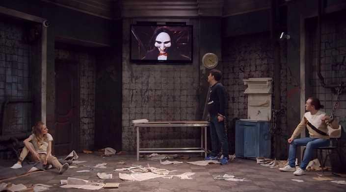 «Однажды в России» 16.04.17: последний выпуск - 5 серию нового сезона покажут по ТНТ, смотреть онлайн анонс