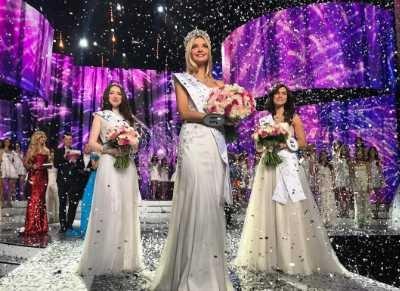 «Мисс России 2017»: кто одержал победу и какой приз вручили победительнице?