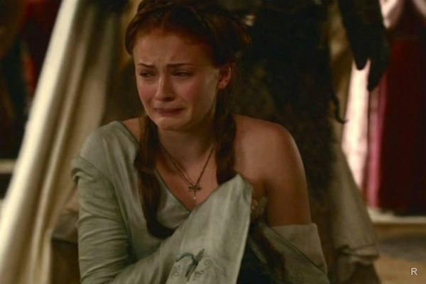 Актриса «Игры престолов» Софи Тернер рассказала чему она научилась в сериале