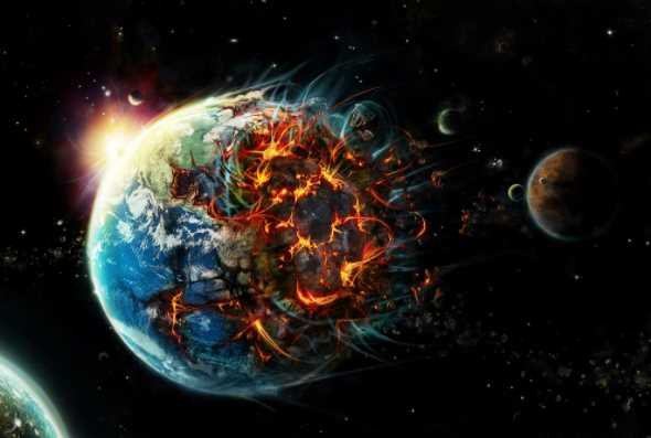 Апокалипсис 19 августа 2017 года: правда или ложь?