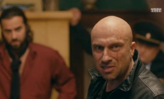 «Физрук» 01.11.2017 на ТНТ: видео анонс 16 серии 4 сезона - Фома делает свой выбор