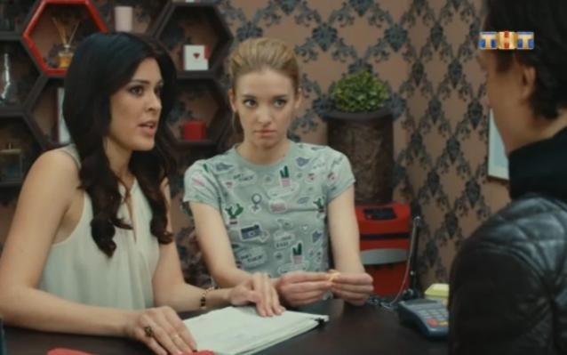 «Улица» 31.10.2017 на ТНТ: смотреть онлайн 20 серию 1 сезона - святой, а не мент