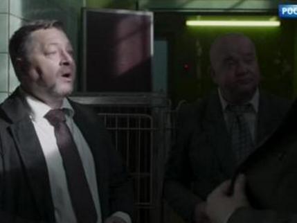 «Дом фарфора»: 6 серию показали онлайн по каналу «Россия-1» 01.11.17