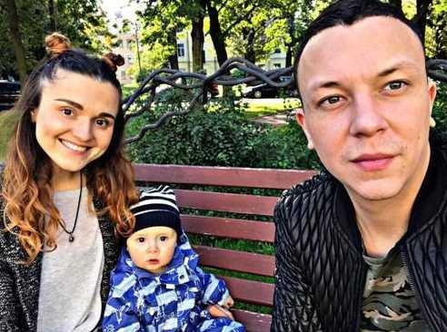 Евгений Иванов – Хулиганы: биография, личная жизнь, фото, Инстаграм