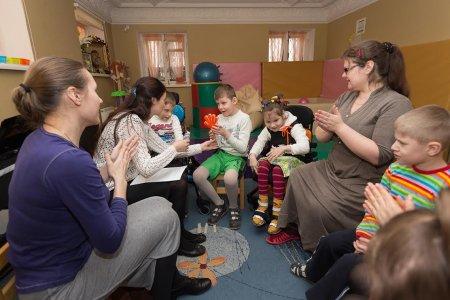 Детский церебральный паралич: смириться или адаптировать?