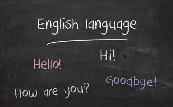 Английский язык для Начинающих - с чего начать?