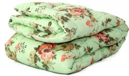 Одеяло с наполнителем холлофайбер