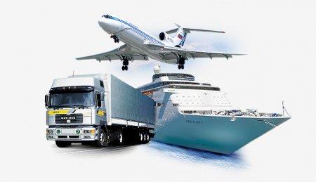 Транспортировка грузов: особенности