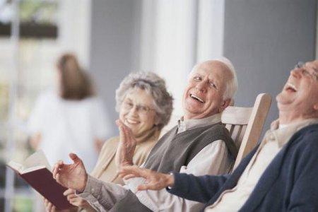 Интернат для пожилых: как провести достойную старость