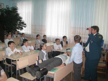 Реабилитационный центр для несовершеннолетних благодарен за оказание помощи детям