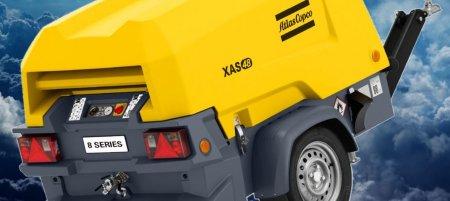 Компрессорное оборудование XAS