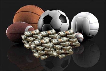 Верные спортивные прогнозы — гарантированная прибыль