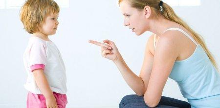 Вопросы воспитания детей