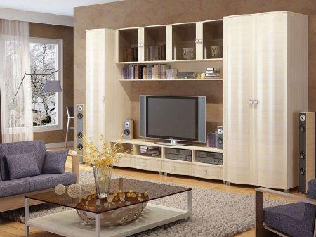 Выбираем мебель. Основные принципы выбора мебельного гарнитура