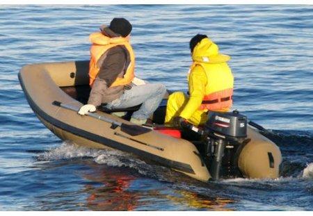 Качественные лодки для отличного отдыха