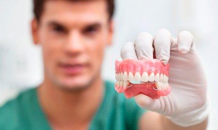 Протезирование зубов и их особенности