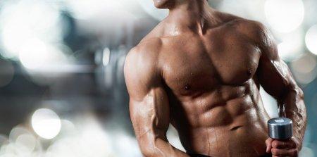 Эффективные способы набора мышечной массы для людей с астеническим телосложением