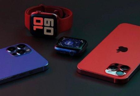 Смартфоны Apple iPhone: дизайн и особенности
