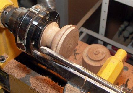 Особенности станков для обработки древесины